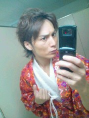佐藤峻 公式ブログ/源義経。 画像1