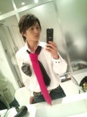 佐藤峻 公式ブログ/今夜まもなくOA 。 画像1