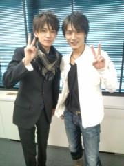 佐藤峻 公式ブログ/たくさんのありがとう。 画像1