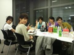 佐藤峻 公式ブログ/ありがとう。 画像2
