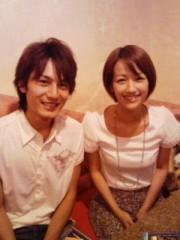 佐藤峻 公式ブログ/◇ジョーシマサイト◇前田アナと 画像1