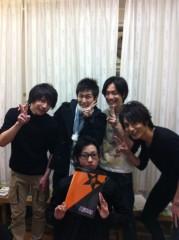 佐藤峻 公式ブログ/RE:ありがとう 画像1