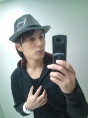 佐藤峻 公式ブログ/奇妙なカラーコーン 画像1