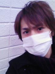 佐藤峻 公式ブログ/マスクマン出陣! 画像1