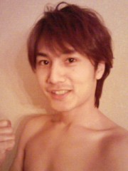 佐藤峻 公式ブログ/いまから、お風呂 画像1
