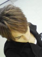 佐藤峻 公式ブログ/頭のてっぺん 画像1
