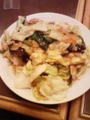 佐藤峻 公式ブログ/今日の晩ご飯は… 画像1