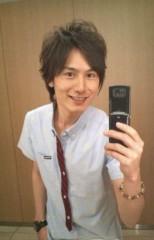 佐藤峻 公式ブログ/美男子界#11 &NBC発足!! 画像2