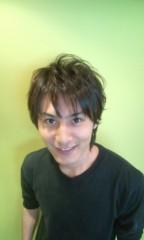 佐藤峻 公式ブログ/after(ちょっぴりイメチェン?) 画像2