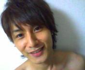 佐藤峻 公式ブログ/裸の少年 画像1