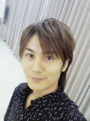 佐藤峻 公式ブログ/ちょっぴり上めからの… 画像1