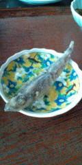 佐藤峻 公式ブログ/ギョ魚ギョッと初体験。 画像1
