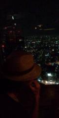 佐藤峻 公式ブログ/夜景を見つめながら… 画像1