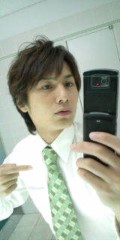佐藤峻 公式ブログ/どっちがタイプ? 画像1