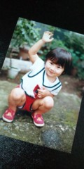 佐藤峻 公式ブログ/3/25は…誕生日。 画像1