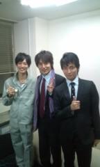 佐藤峻 公式ブログ/いよいよ本番! 画像1