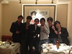 佐藤峻 公式ブログ/お祝い会。 画像1