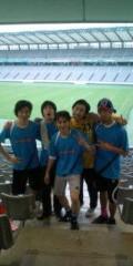 佐藤峻 公式ブログ/豪雨の中のフットサル 画像3