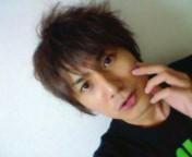佐藤峻 公式ブログ/風呂上がりの一枚 画像1
