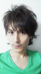 "佐藤峻 公式ブログ/""愛""用品。 画像3"