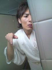 佐藤峻 公式ブログ/あなたの背後に… 画像1