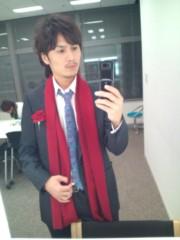 佐藤峻 公式ブログ/エレベーターは恋の予感!? 画像2