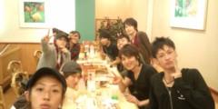 佐藤峻 公式ブログ/ネイキッドボーイズ集合!? 画像1