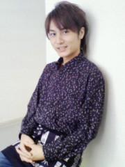 佐藤峻 公式ブログ/あぁ、よだれが。。 画像2