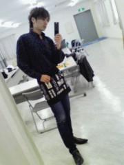 佐藤峻 公式ブログ/衣装チェンジ!!! 画像1