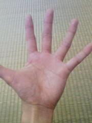 佐藤峻 公式ブログ/握手してみたい。 画像1