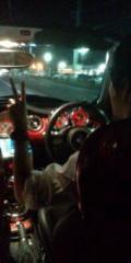 佐藤峻 公式ブログ/夏夜はオープンカーで 画像1