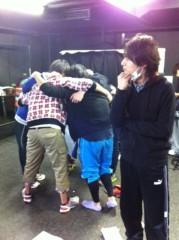 佐藤峻 公式ブログ/仲間はずれ。 画像1