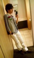 佐藤峻 公式ブログ/例えばもしも、初めてデートに誘ったら… 画像3