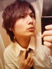 佐藤峻 公式ブログ/ネクタイ緩めて、、、 画像1