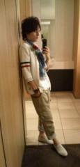 佐藤峻 公式ブログ/特別だよ。 画像3