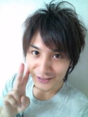 佐藤峻 公式ブログ/ボクと握手! 画像1