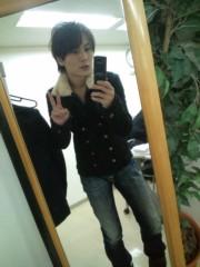 佐藤峻 公式ブログ/低周波治療器との恋 画像3