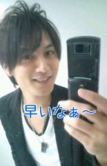 佐藤峻 公式ブログ/早いなぁ〜。 画像1