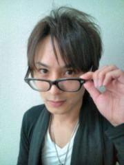 佐藤峻 公式ブログ/視力の低下。 画像2