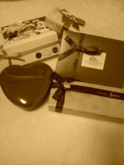 佐藤峻 公式ブログ/バレンタインの思い出 画像1