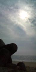 佐藤峻 公式ブログ/雲間から一筋の光が… 画像2