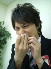 佐藤峻 公式ブログ/鼻ワサビ。 画像3