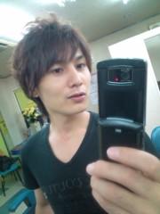 佐藤峻 公式ブログ/髪切ってさっぱり 画像1