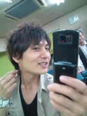 佐藤峻 公式ブログ/髪の毛世論調査( 笑) 画像1