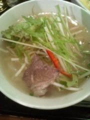 佐藤峻 公式ブログ/どっちの料理がお好み? 画像1