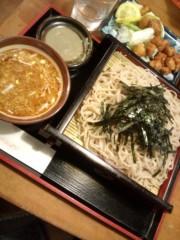 佐藤峻 公式ブログ/蕎麦の誘惑 画像1