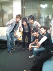佐藤峻 公式ブログ/たくさんのありがとうを伝えたくて 画像3