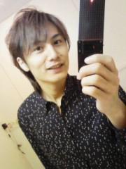 佐藤峻 公式ブログ/長い一日 画像1