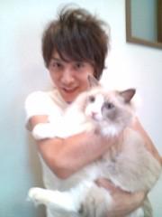 佐藤峻 公式ブログ/僕の○○紹介します。 画像2