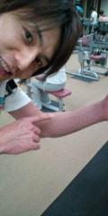 佐藤峻 公式ブログ/続・加圧トレーニング 画像2